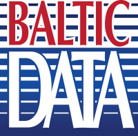 Baltic Data logo