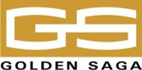 Golden Saga logo